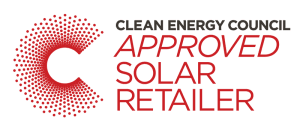 Essential Solar are proud to be a CEC Approved Solar Retailer