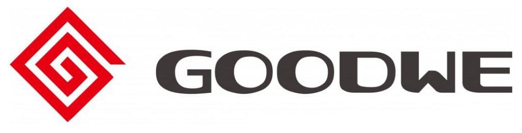 GoodWe Solar Logo