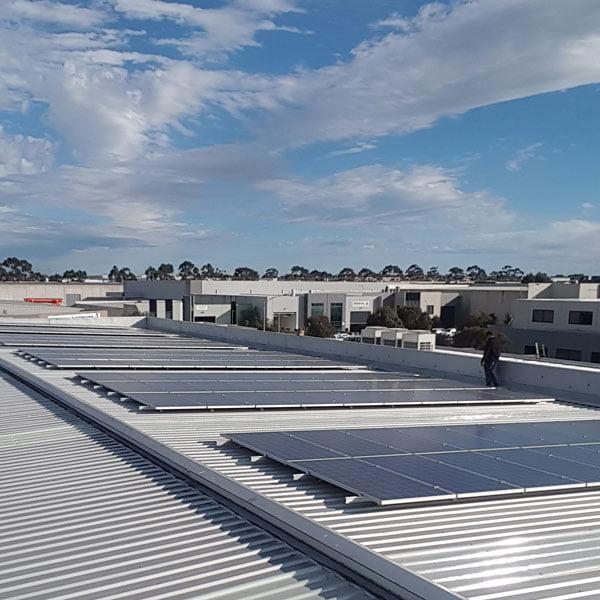 Prowash Solar Energy 19.9% ROI