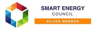 Smart Energy Council Silver Member