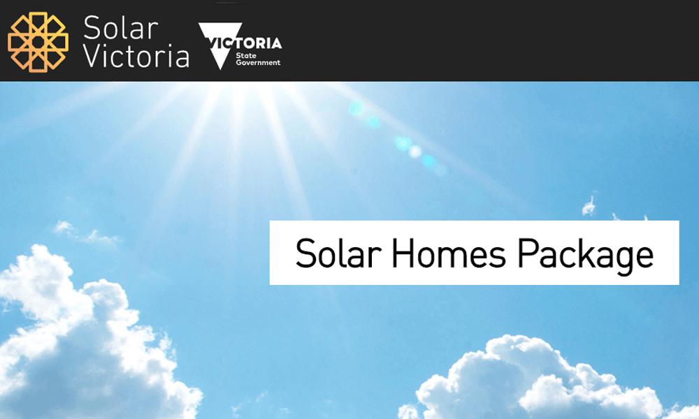 Solar Panels Victoria