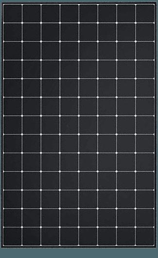 SunPower Maxeon Solar Panel