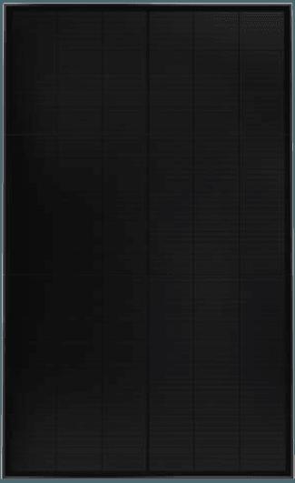 SunPower P19 Black Solar Panel V