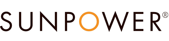 SunPower Solar Logo