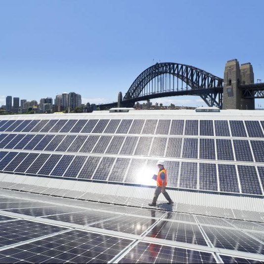 Suntech Solar Panels Sydney