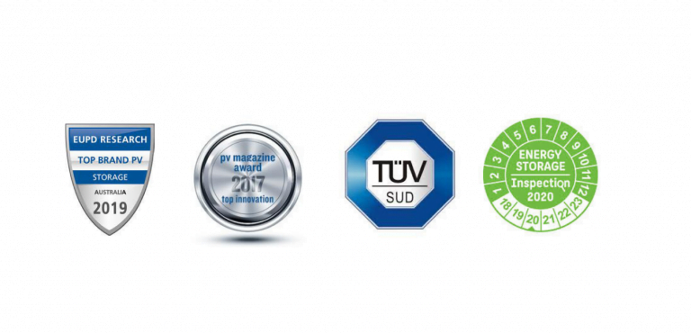 BYD Awards And Accolades