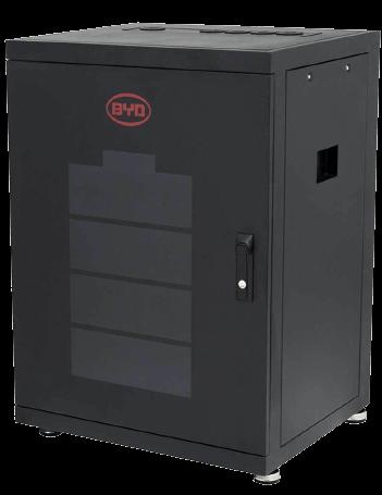Battery B Box 5.0